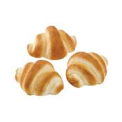 Mini-croissant (pack three)