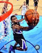 Tyreke Evans Sacramento Kings 2012-2013 NBA Action Photo #2 8x10