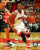 Dwyane Wade Miami Heat 2012-2013 NBA Action Photo #4 8x10