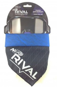 Nerf Rival Face Bandana (Blue)