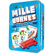 Mille Bornes Card Game