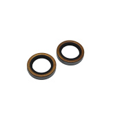 AP Products 014-122087-2 Double Lip Grease Seal for 2800-3500 - Pack of 2
