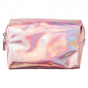 Toiletry Bag Pink Small