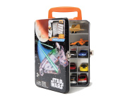 Star Wars Vehicles Tin
