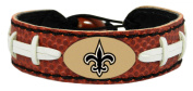 NFL New Orleans Saints Classic Football Bracelets