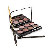 YBF 'Prrrfectly Pretty' Eyeshadow and Eyeliner Collection