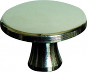 STAUB Nickel lid-knob Round Large
