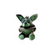 funko five nights at freddys exclusive foxy plush, 15cm