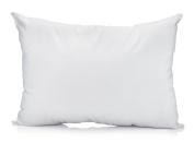 Oh, Susannah 36cm x 48cm Toddler Pillow Insert - Small Pillow For Kids - Ideal For Developing Necks