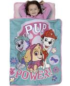 Nickelodeon Paw Patrol Skye Toddler Girls Nap Mat