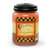 Fall Festival 770ml Large Jar Candleberry Candle