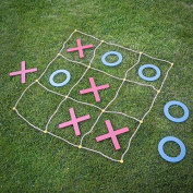 Giant Noughts And Crosses