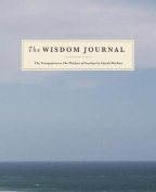 The Wisdom Journal