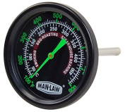 Grill and Smoker Thermometer