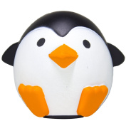 Release Stress Toy Cute Penguins Squishy Slow Rising Cream Scented Decompression Toys Charms Kid Toy Doll Gift
