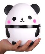 Top Cheer Slow Rising Squishies Jumbo Carton Kawaii Panda Scented Soft Squishies Stress Relief Toy Hop Props, Decorative Props