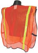 Vest Safe Mesh Org 2.5cm 2x/5x