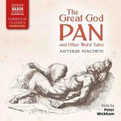 The Great God Pan [Audio]