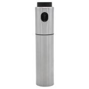 Dongsmer Olive Oil Sprayer Dispenser Stainless Steel Kitchen Oil and Vinegar Sprayer Barbecue Marinade Spray Bottle