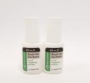 IBD Ibd 5 Second Brush-on Gel Resin - Net Wt. 5ml