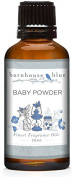 Barnhouse - Baby Powder - Premium Grade Fragrance Oil