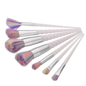 Professional Spiral Makeup Brushes Foundation Eyebrow Eyeliner Blusher Cosmetic Beauty Brush