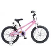 RoyalBaby BMX Freestyle Kids Bike, Boy's Bikes and Girl's Bikes with training wheels, 30cm , 36cm , 41cm , 46cm , Gifts for children