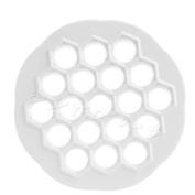 AISme Dumpling Mould Maker Kitchen Dough Press Ravioli Making Mould DIY Maker 2929mm