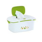 Aptoco Baby Wipes Warmer Care of Baby Skin in Winter