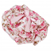 WEIYI Lovely Toddler Girls Bowknot Ruffle Pants Shorts