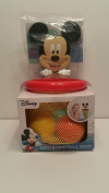 Disney Mickey Mouse Bath Basketball Hoop
