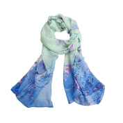 Women Scarves, Xinantime Chiffon Soft Stole Wraps Neck Scarf Shawl Scarves
