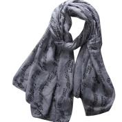 Women Scarves, Xinantime Long Voile Scarves Shawls Wraps Foulard Femme