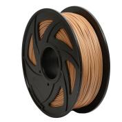 Geeetech Wood 3D Filament 1.75mm 1KG for most 3D printers,3D Pen