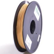 0.5KG Spools PVA Dissolvable 1.75mm 3D Filament for Printers Natural Colour