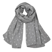 Women Scarves, Xinantime Dragonfly Print Shawl Pashmina Stole Scarf Scarves