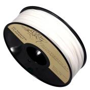 Nylon 1kg 1.75mm White - 3D Printer Filament - FrontierFila