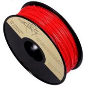 PLA 1kg 1.75mm Red - 3D Printer Filament - FrontierFila