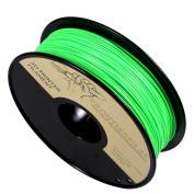 PLA 1kg 1.75mm Green - 3D Printer Filament - FrontierFila