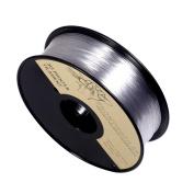 PETG 1kg 1.75mm Transparent - 3D Printer Filament - FrontierFila