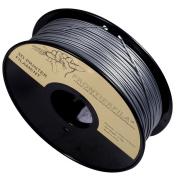 PLA 1kg 1.75mm Silver - 3D Printer Filament - FrontierFila
