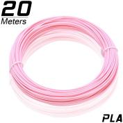 3D Pen Printer Filament Refills 3D MARS (20 Metres / 65 Feet Each Colour) for 3D Printer and 3D Pens Dimensional Accuracy +/- 0.05mm