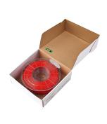 3DWOX Refill Filament PLA Red