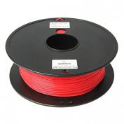 3D Printer supplies Filament RepRap PLA 1kg/roll Red
