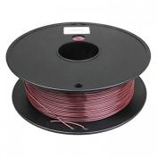 3D Printer supplies Filament RepRap PLA 1kg/roll Brown