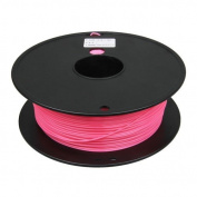 3D Printer supplies Filament RepRap PLA 1kg/roll Pink