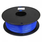 3D Printer supplies Filament RepRap PLA 1kg/roll Blue