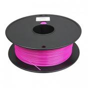 3D Printer supplies Filament RepRap PLA 1kg/roll Purple