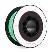 BQ F000098 3D Printer Filament, PLA, 1.75 mm, 1 kg, Turquoise