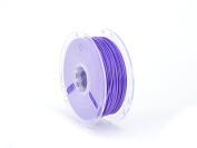 LulzBot PolyLite PLA Polymaker Filament, 2.85 mm, 1 kg Reel, True Purple